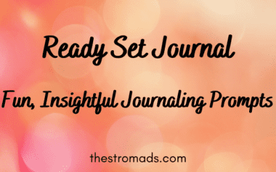 Fun, Insightful Journaling Prompts