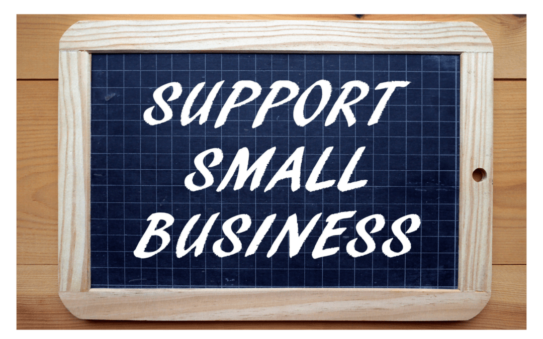 Ten Actions We Can Take To Support Small Businesses Without Breaking Our Bank