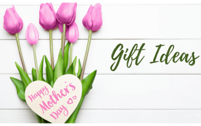 Fun and Unique Mother's Day Gifts