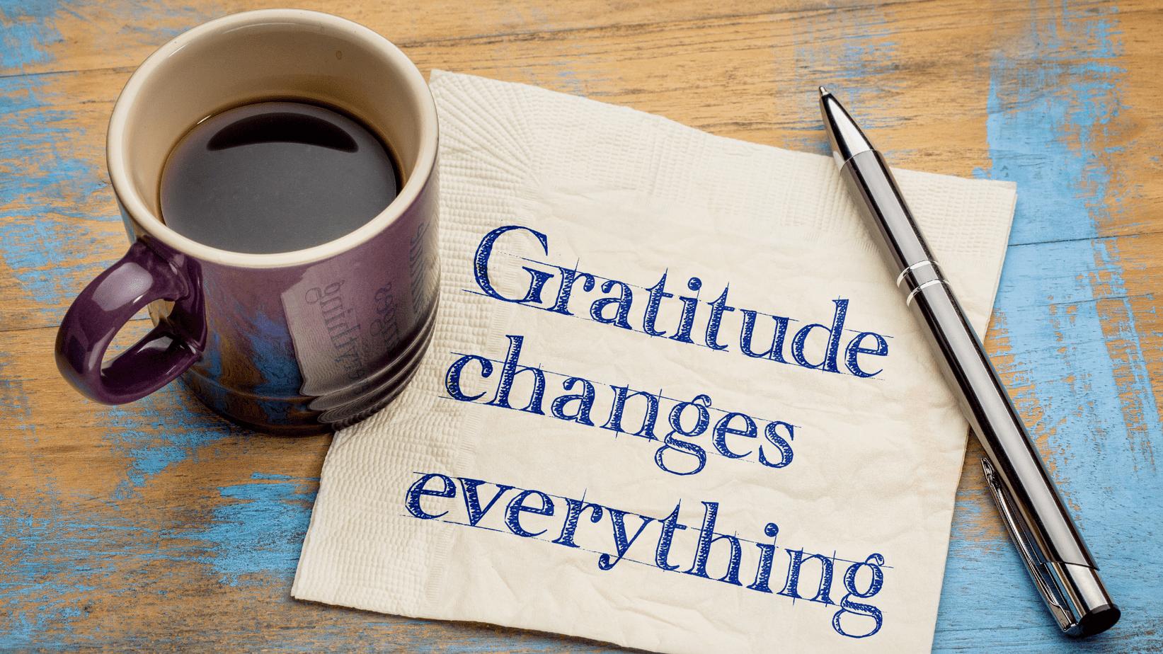 5 Books to Boost Gratitude
