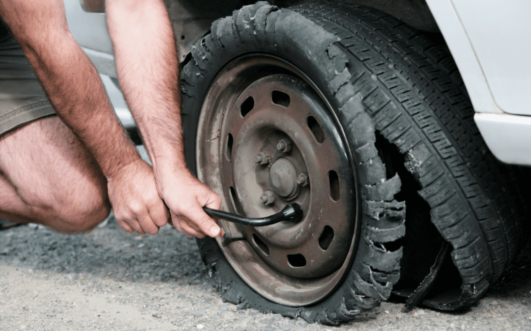 5 Important Safety Tips For Tires and Traveling